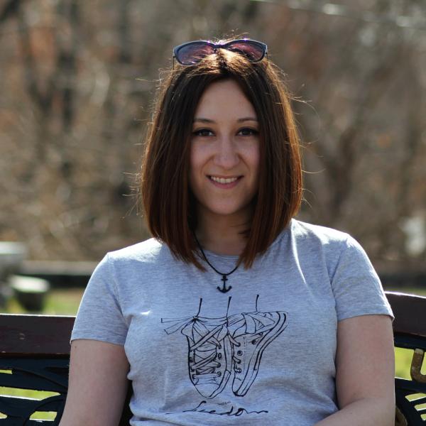 Анна Сошенко
