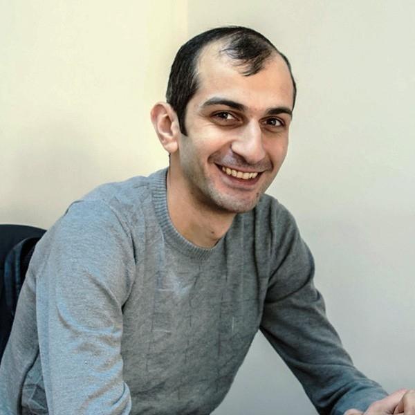 Grigor Igitbashyan