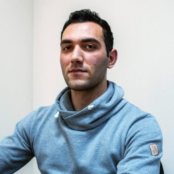 Hayk Poghosyan