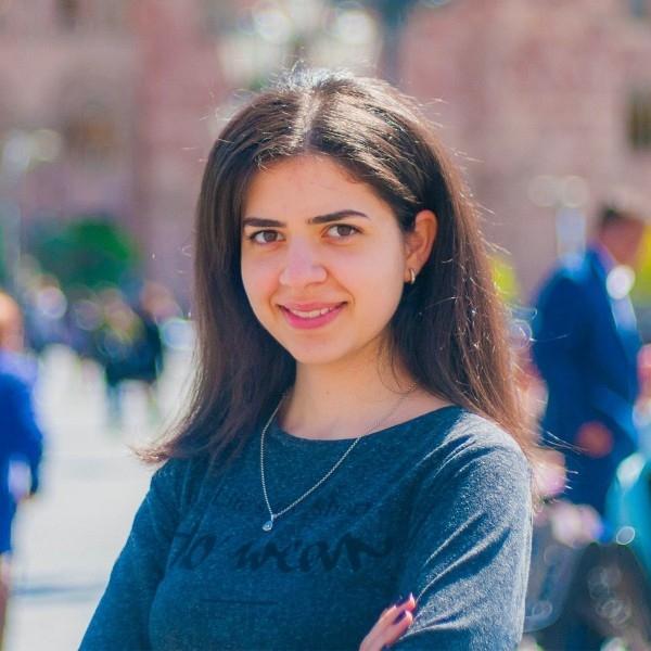 Alexandria Kharatyan