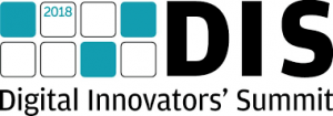 Digital Innovators' Summit (DIS) 2018