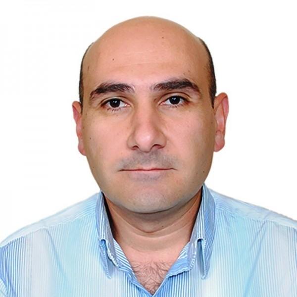 Gor Mkrtchyan
