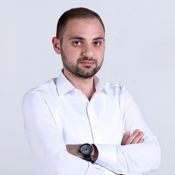 Vahe Gasparyan