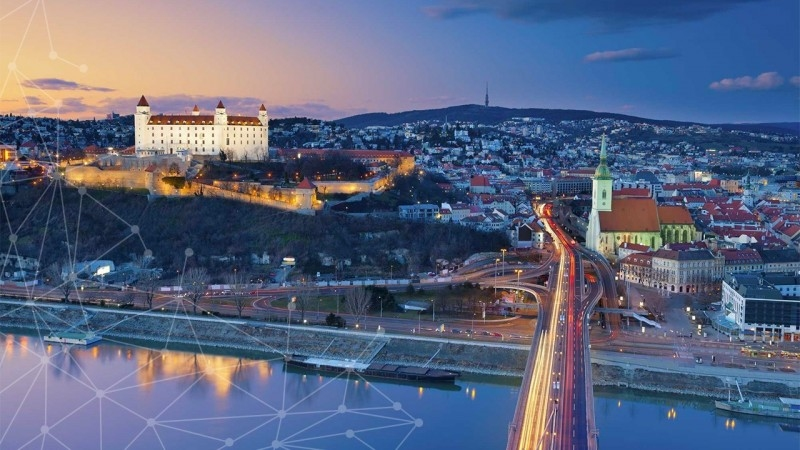 Blockchain family is growing, Bratislava welcomes Blockchain R&D Hub