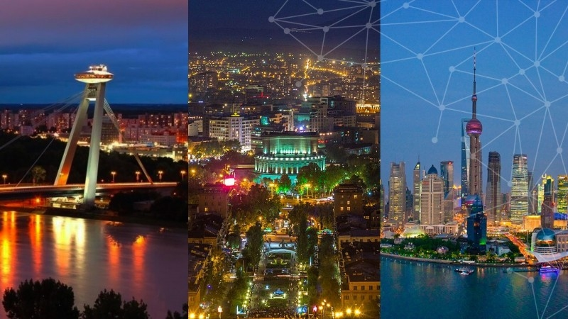 DECENT is building its global community