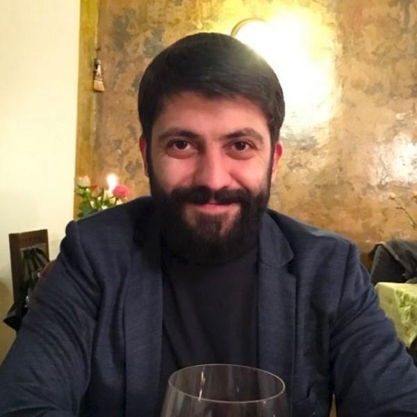 Arman Aleksanian